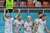 Goran Pandev paksa Austria sementara seri 1-1
