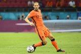 Bek Belanda Daley Blind sempat terpikir tak main karena terpengaruh Eriksen