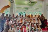 Sebanyak 29 Santri MDTA Masjid Raya Jihad gelar khatam Al Quran di Pasaman
