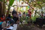 Yogyakarta mengembangkan gerakan ekosistem digital manfaatkan wifi publik