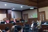 Saksi sebut politikus PDIP Ihsan Yunus dapat proyek penanganan COVID-19 di Kemensos