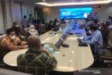 DPRD Natuna meminta pengawasan laut Natuna diperketat