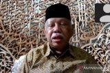 Azyumardi Azra minta Presiden keluarkan Perppu batalkan UU 19/2019 tentang KPK