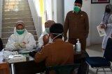 Penerima vaksin lengkap di Indonesia mencapai 11,615 juta orang