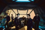 EXO cetak rekor dengan penjualan satu juta album