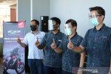 Astra Motor Papua hadirkan motor baru CB150R