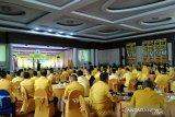Golkar Sultra mulai membangun konsolidasi persiapan Pemilu 2024
