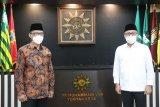 Muhammadiyah: Dana kurban bisa dialihkan membantu warga terdampak pandemi