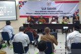 DPD RI uji sahih RUU Perubahan UU Desa