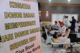 Peringatan Hari donor sedunia