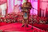 Wawali Manado ajak sukseskan vaksinasi hebat untuk perkembangan ekonomi