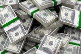 Dolar menguat didorong data klaim  pengangguran AS
