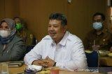 Pemkot percepat pembangunan RSUD Kota Solok di Banda Panduang