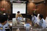 Wali Kota Manado minta imigrasi wajibkan pendatang  vaksinasi COVID-19