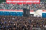 China desak dunia bangun 'Tembok Besar Imunitas' melawan corona