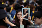 China catat hanya 32 kasus tambahan COVID-19