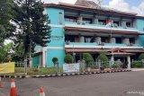 Kamar pasien COVID-19 di daerah ini tersisa tiga ruangan