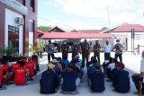 Kejari Natuna eksekusi 23 terpidana pencuri ikan
