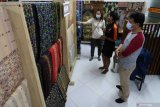 Tenun asal Manggarai Barat butuh regenerasi kaum muda