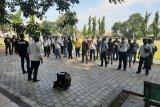 Tim Khusus Polresta  Mataram gelar operasi pungli dan premanisme