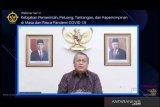 Bank Indonesia larang lembaga keuangan gunakan uang kripto untuk alat pembayaran