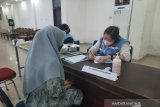 BNN Sultra kembali lakukan tes urine kepada calon wisudawan IAIN Kendari
