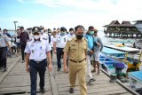 Pemerintah Kota Makassar dorong percepatan pembangunan Dermaga Pannyua