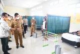 Pemprov Kepri kirim vaksinator ke Kabupaten Lingga