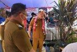 Wawali Kota Manado ibaratkan pemerintahan-pelayanan masyarakat seperti  EURO