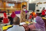 Pengurus koperasi di Mura dibekali pelatihan dasar pelaporan keuangan