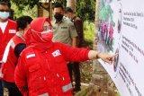 Ketua PMI Sulbar serahkan BNT kepada 2.000 KK warga terdampak gempa
