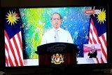 PM Malaysia dirawat di rumah sakit