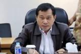 Anggota DPR dorong pembentukan panja skandal penyelundupan emas batangan