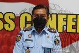 Ini penjelasan Kalapas Purwokerto soal pegawainya yang ditangkap Polres Cilacap