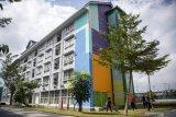 Wisma atlet Palembang rawat 83 orang pasien positif COVID-19