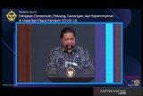 Menko Airlangga: Realisasi KUR capai Rp111,99 triliun per 14 Juni