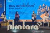 Akatara 2021 jadi wadah sineas dan investor kembangkan industri film Indonesia