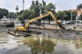 BPBD DKI Jakarta pastikan evakuasi korban banjir tetap terapkan prokes