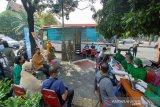 Pemkot Surakarta inovasi pelayanan mobil keliling vaksinasi masyarakat