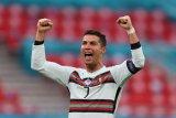 Cristiano Ronaldo 'star of the match'