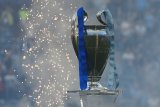 Terlibat ESL, Juve, Barca dan Madrid tetap main di Liga Champions musim depan