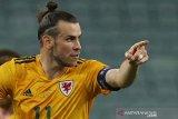 Bale tersinggung ditanya masa depannya di Timnas Wales