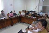 Pansus DPRD Kalteng mulai bahas Raperda Pengelolaan DAS