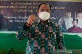 Anggota DPRD Palangka Raya ajak masyarakat aktif donor darah ke-PMI