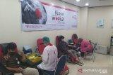 PT Pertamina Papua targetkan 300 kantong darah dari kegiatan donor
