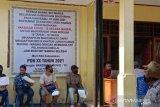 Pemkot Jayapura: Vaksinasi COVID-19 untuk warga dukung sukses PON Papua