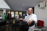 Ketua DPD RI minta pemerintah investigasi tambang di zona rawan gempa