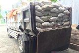 Balai Gakkum panggil pemilik truk pengangkut material dari PETI diTNLL