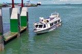 Tim Basarnas Cari Penumpang Loncat Dari Speedboat Lestari Benuanta