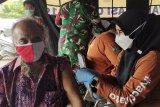 Pemkot Bandarlampung lakukan vaksinasi massal bagi masyarakat umum